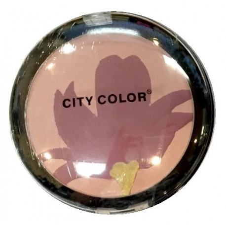 Blooming Blush City Color