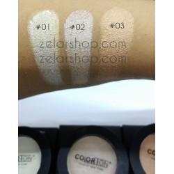 Iluminador Mineral Colorton