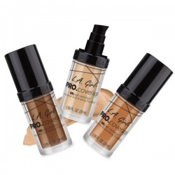 Pro Coverage Illuminating Foundation L.A. Girl