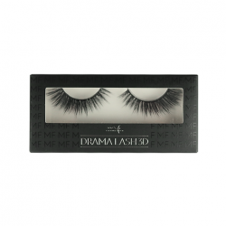 Drama Lashes 3D 07 Marifer Cosmeticos