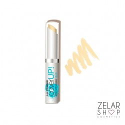 Cover Up! Amarillo Concelear Stick L.A Colors