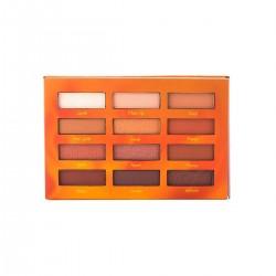 Paleta de sombras Hot Fire BeautyCreations