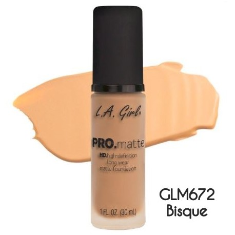 PRO Matte Foundation L.A Girl