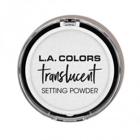 Translucent Setting Powder L.A. Colors