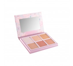 Iluminador Heavenly Nudes Trendbeauty