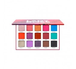 Lady Boss Eyeshadow Palette Amor Us
