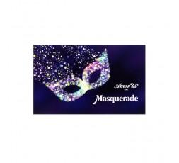 Masquerade Body & face glitter palette Amor Us
