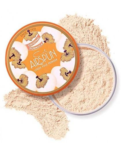 COTY Airspun Loose Face Powder - Translucent