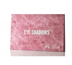Eye Shadows PX Look