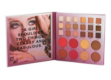 Paleta de sombras Beauty Kit Bella Forever