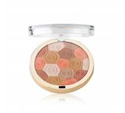 Iluminating Face Powder 01 Amber Nectar Milani