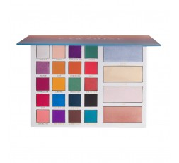 Sweet Paradise Eye & Face Palette Moira
