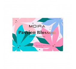 Passion Blossom Dual Blusher Moira