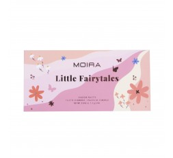 Little Fairytales Palette Moira