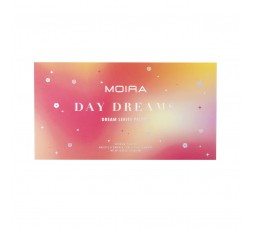 Day Dreams Dream Palette Moira