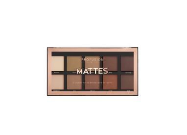 Mattes Palette Profusion
