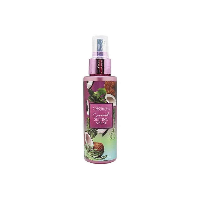 Spray Setting Coco Beauty Creations