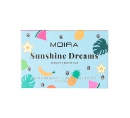 Sunshine Dreams Dual Bronzer Moira