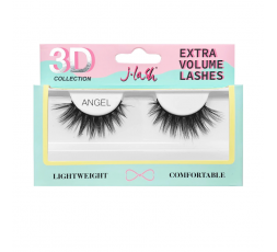 Angel 3D Extra Volume Lash J Lash