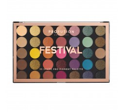 Festival Eyeshadow Palette Profusion