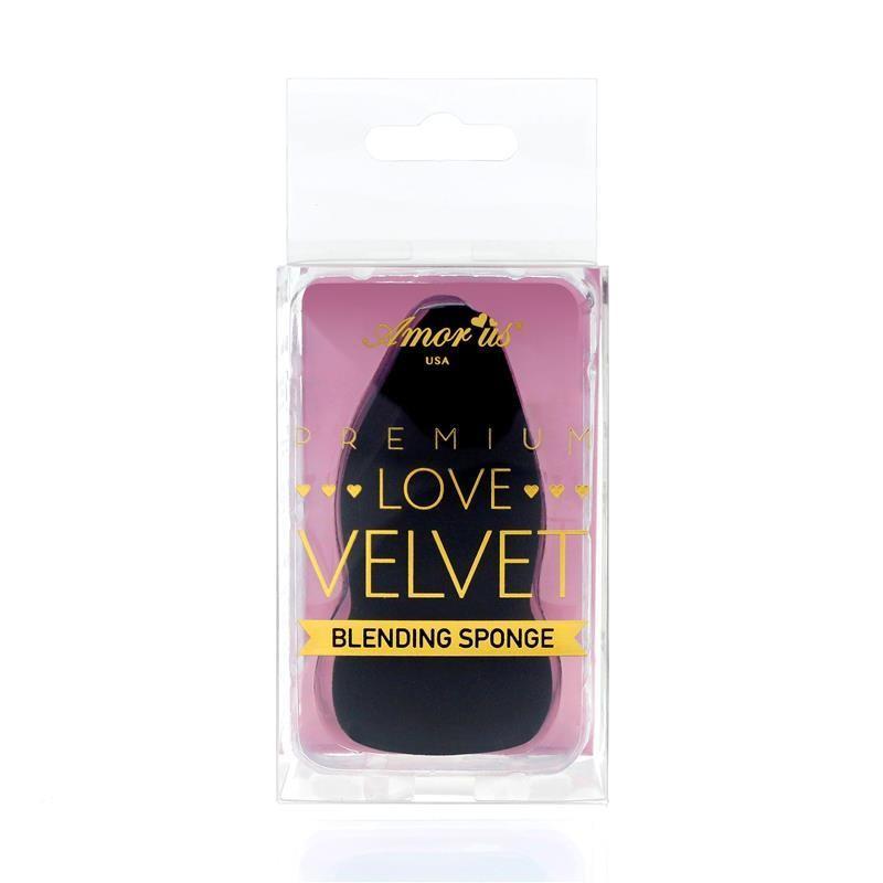 Esponja Premium Love Velvet Amor Us