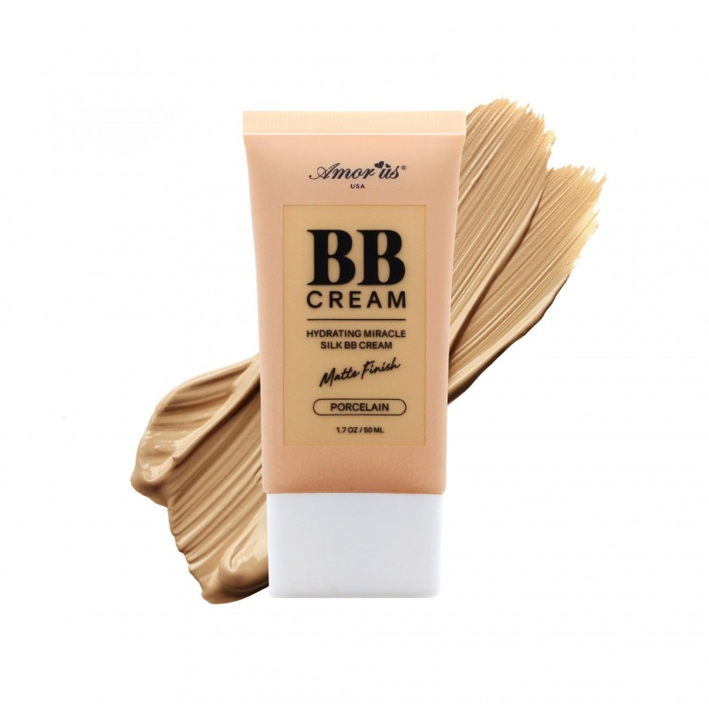 BB cream Matte Amor Us