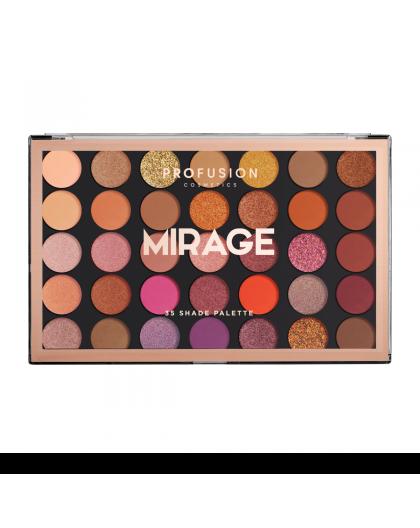 Mirage Eyeshadow Palette Profusion