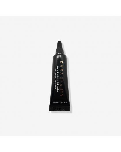 Dark Eyelash Adhesive Glue Kara Beauty