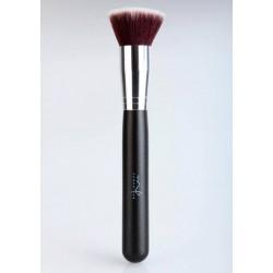 Brocha Kabuki plana YX1226 Marifer Cosmeticos