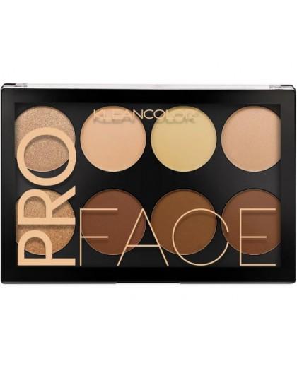 Pro Face Kleancolor