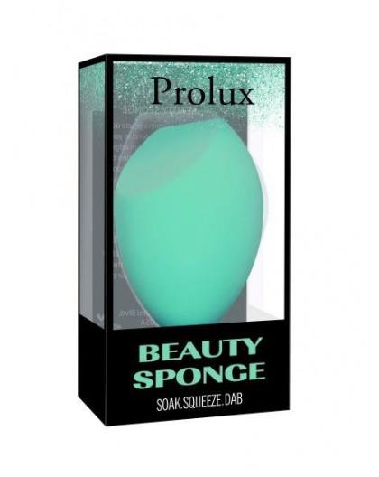 Beauty Sponge Verde Prolux