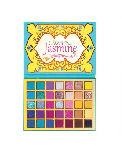 Paleta de sombras Jasmine Beauty Creations